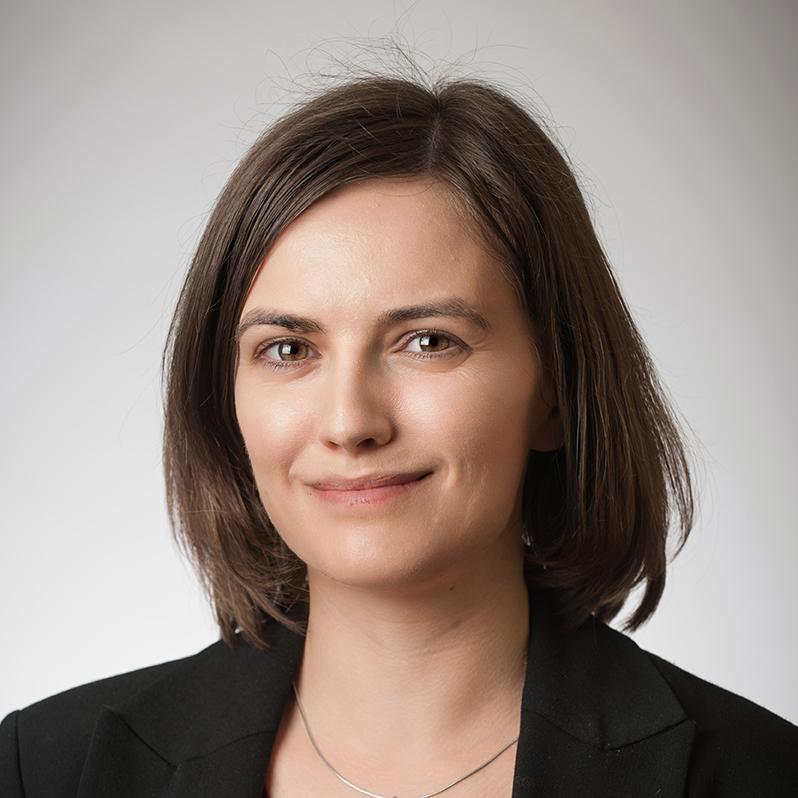 Angela Daly