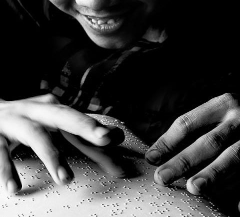 "(Photo Victor Phung ""Braille"" CCBY-ND 2.0)"
