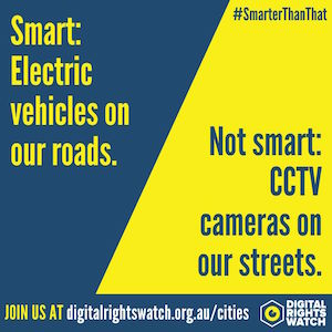Smarter Than That - Australian Cities For Digital Rights